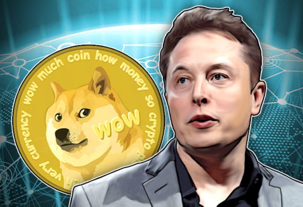 Elon Musk'tan Sevindiren Dogecoin Tweeti! Sıradaki Tesla Mı?