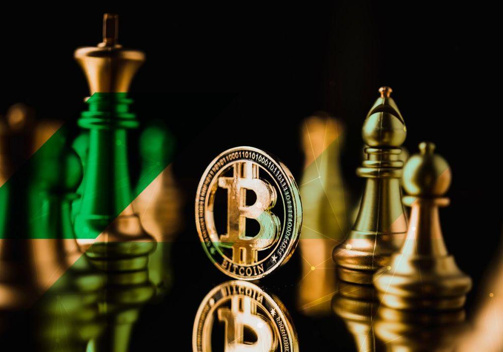 2 Bitcoin Ustası, Aralık 2021 ve Aralık 2022 Seviyelerini Verdi!