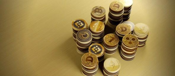 DOGE'yi Bile Geçtiler: Bu 4 Kripto Para, İnanılmaz Yükseldi!