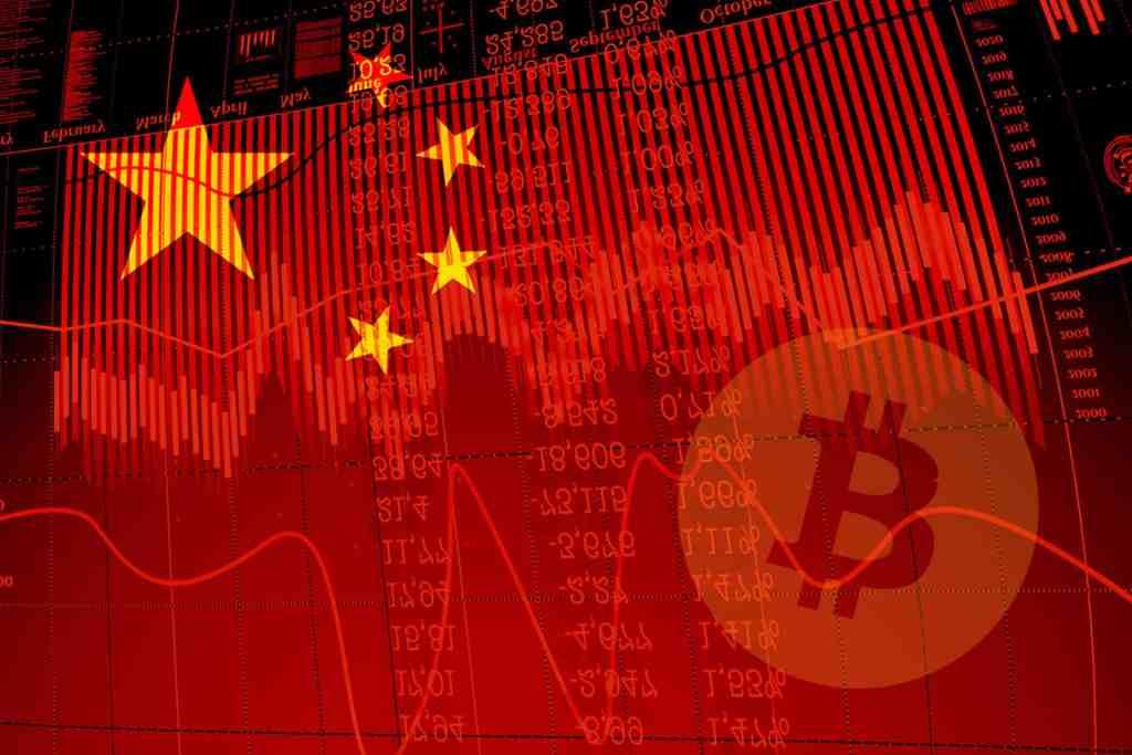Sıcak Gelişme: Çin'den Önemli Kripto Para Yasağı! Bitcoin Çakıldı