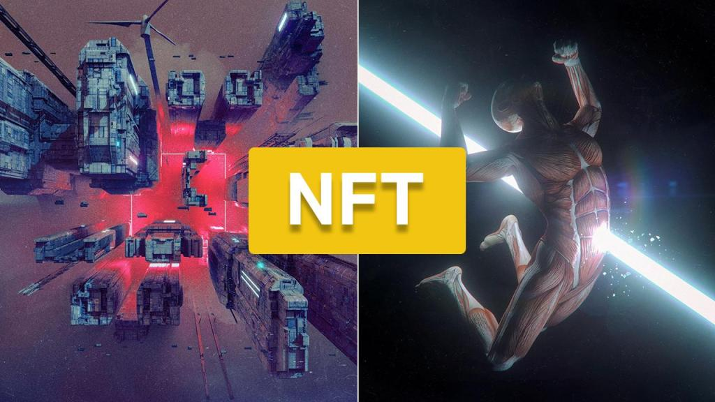 The NFT Explosion Continues: Here are the Top Improvements!