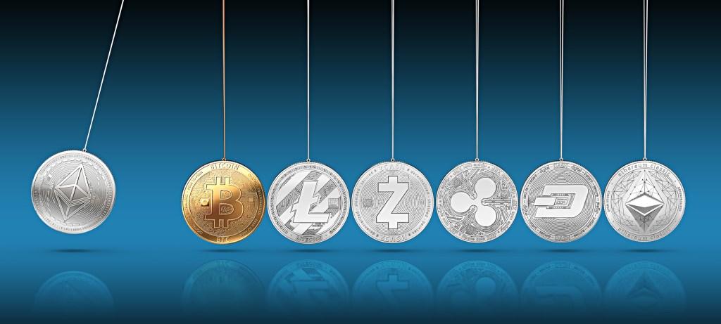 Bloomberg: Kurumsal Dopingle Bu Altcoin, Bitcoin'i Devirebilir!