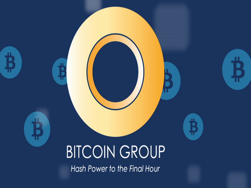 Bitcoin Group Ltd