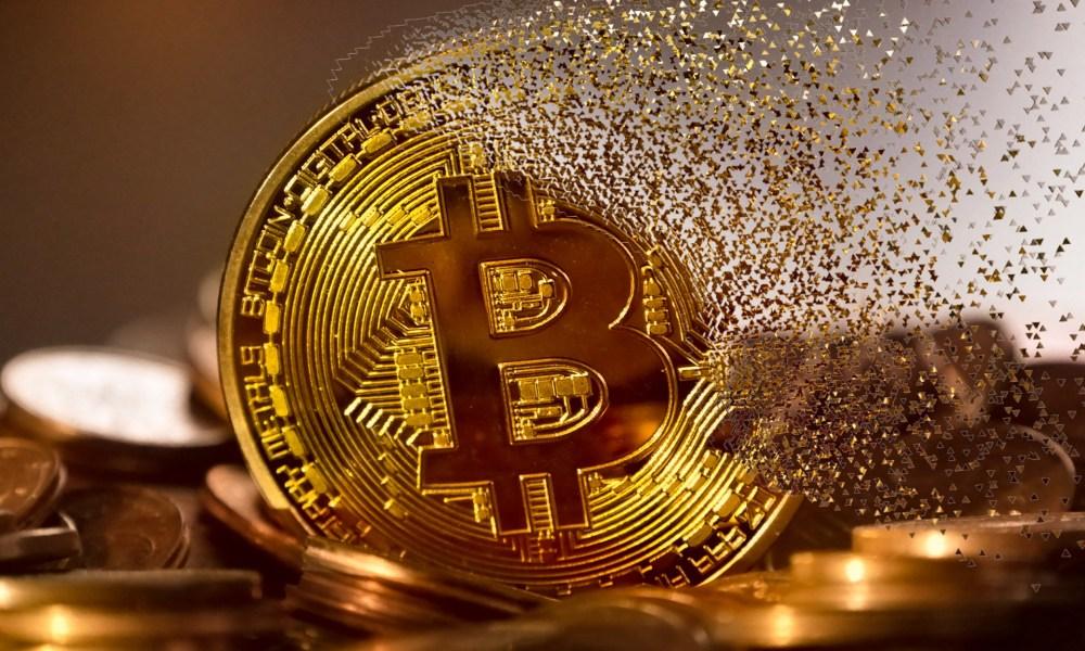 Bitcoin hampir capai 6000 dolar, berikut alasannya