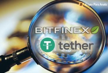 tether ve bitfinex
