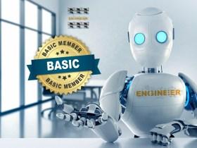 engineering robo başlangıç