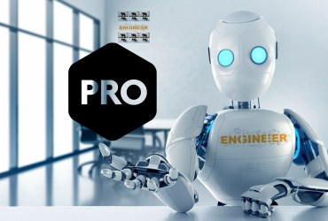 engineering robo pro