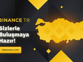 binance tr