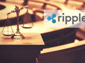 XRP Fiyatı, SEC'in Davasında Değişiklik Yaptıktan Sonra % 15 Arttı, XRP Fiyatı Kaç Dolara Ulaşabilir ?