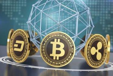Bitcoin Hakimiyeti Düşerken Kripto Piyasa Değeri 2,5 Trilyon Dolar'ı Aştı