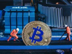 Bitcoin madencileri Nisan ayında toplam ne kadar kazandı?