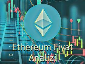 Ethereum Fiyat Analizi: ETH, 3K Dolara Yeni Bir Artış İşaretleri Gösteriyor