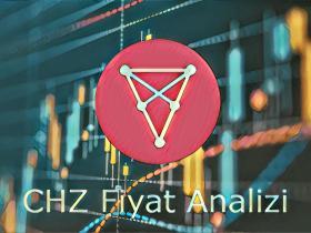 Chiliz (CHZ) Fiyat Analizi: 3 Haziran 2021