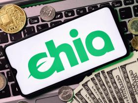 Chia kripto madenciliği, Adata SSD satışlarında %500 artış sağladı