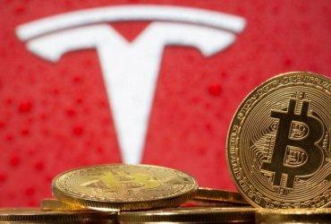 Bitcoin fiyatının 40 bin doların altına düşmesi Tesla'ya BTC karının neredeyse %100'üne mal oluyor