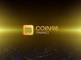 Kullanıcı gözüyle Coin98 incelemesi