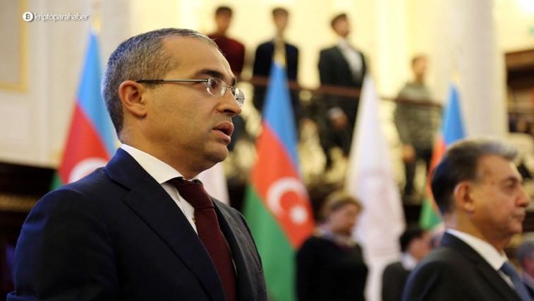 Azerbaycan Vergi Bakanlığı Blockchain üzerine çalışacak