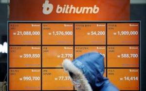 Ankete göre, Güney Kore gençliği en aktif kripto yatırımcıları