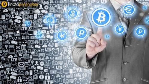 kripto para piyasasının gelişimi
