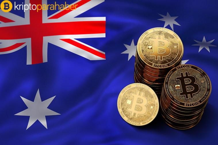 """Avustralya: """"Kripto para borsası lisansı güveni arttırıyor."""""""