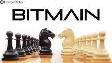 """Bitmain kurucusu: """"ASIC'ler, Ethereum madenciliğini merkezsizleştirdi."""""""