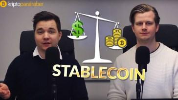 Stablecoin, zarar etmenizi engelleyen yeni kripto para!
