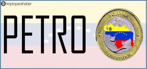 Venezuella Petro'su Rusya'da Satoshi Nakamoto Ödülü'nü aldı