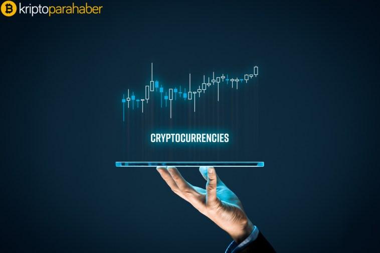 Kripto paralar kurumsal yatırım fonlarının portföylerine dahil olacak