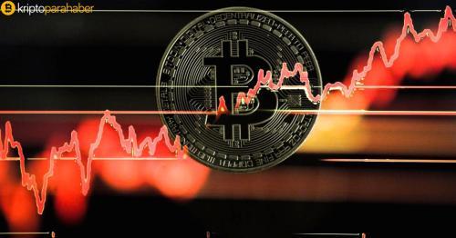 Bitcoin rekor artış sağlayarak 8.000 dolara yükseldi