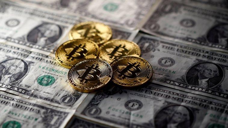 """""""Bitcoin paranızı yatırabileceğiniz en güvenli liman!"""""""