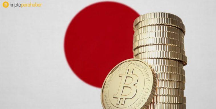 Japonya kripto paraları düzenleme prosedürünü değiştiriyor.
