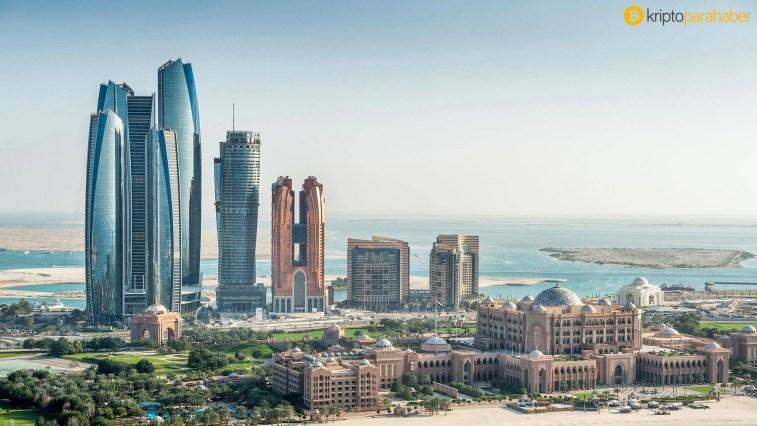 Abu Dhabi Menkul Kıymetler Borsası, Blockchain ile çağ atlayacak.