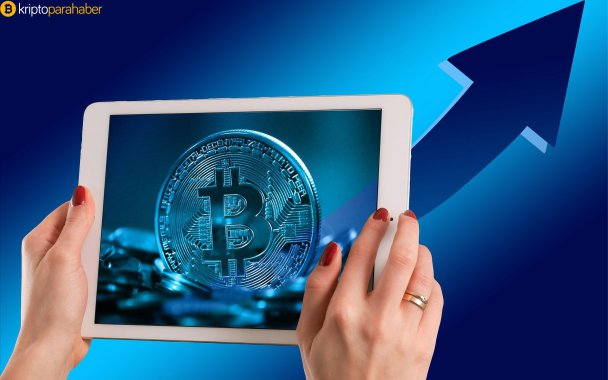 İşte teknik verilerle Bitcoin (BTC) fiyatının şimdiki hamlesi