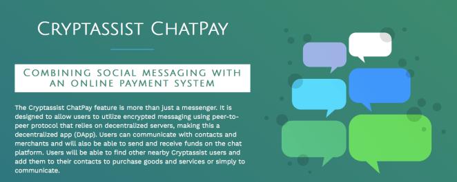 ChatPay