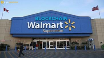 Perakende devi Walmart aldığı bir dizi Blockchain patenti ile gündemde.