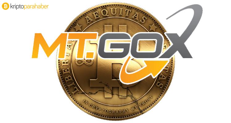 Mt. Gox artık büyük miktarlarda Bitcoin satışı yapmayacak