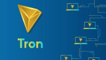 TRON ağı seçim sorunları ile yüzleşiyor