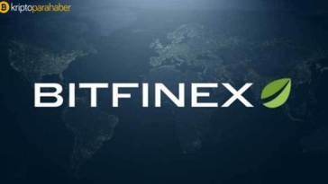 Bitfinex Borsası platformuna 5 yeni kripto para daha ekliyor!