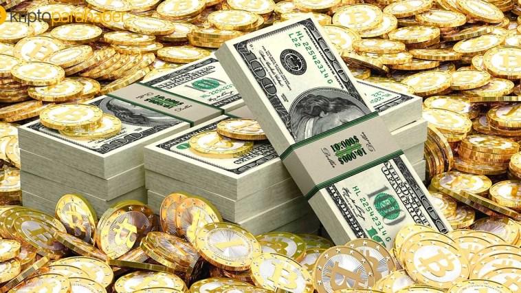 Milyarderler kripto para piyasasına girmek istiyorlar