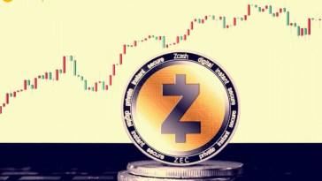 Zcash (ZEC) Coinbase Pro'da başlıyor