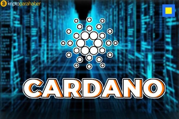 Cardano ADA'yı bir teşvik olarak dağıtmayı hedefliyor