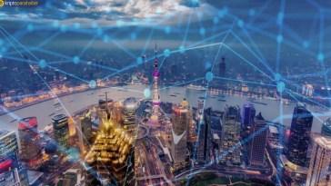 Büyük Çin bankası, Blockchain kullanarak 300.000 dolarlık kredi verdi