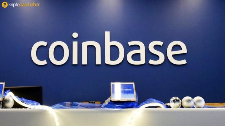 Coinbase, platformuna 20 milyar dolarlık hedge fonu sağlıyor.
