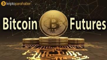 CME, Bitcoinvadeli işlem hacminde düşüş görüyor