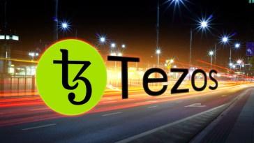 Tezos (XTZ) güçlü fiyat eğilimini sürdürüyor