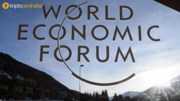 """Dünya Ekonomik Formu (WEF) """"Daha iyi bir Gezegen için Blockchain"""" adlı rapor yayınladı"""