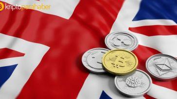 İngiltere'nin yeni başbakanı Bitcoin'e olan ilgiyi istemeden arttırdı