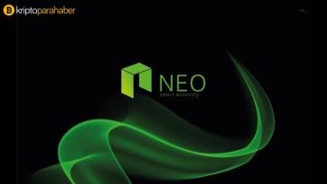 Artık NEO'yu Apple ve Samsung'da harcayabilirsiniz!