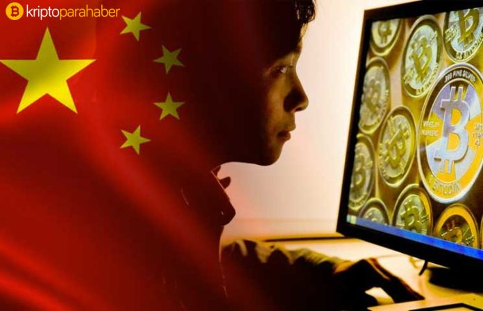 Orta sınıf Çinliler kripto varlıkları uçucu olarak görüyor