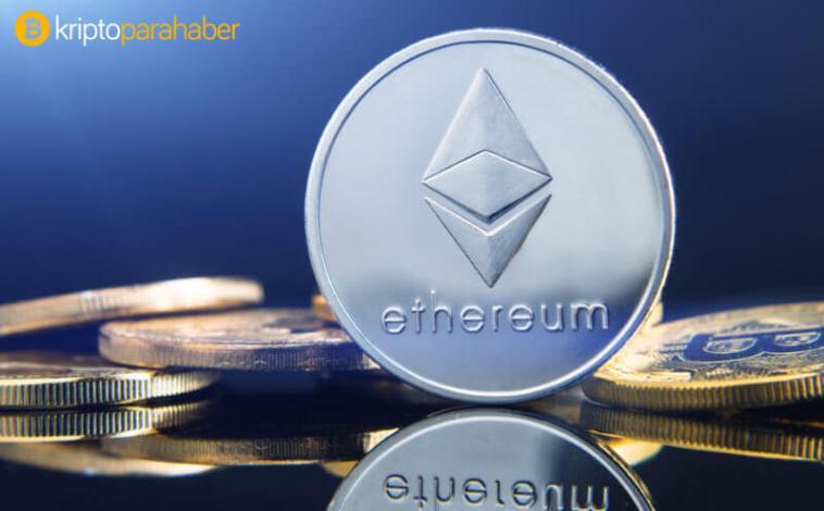 Ethereum 4 Ekim